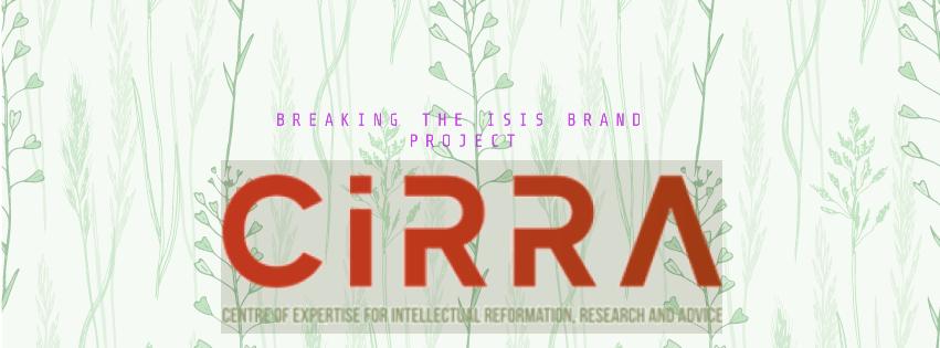CIRRA Logo Featured