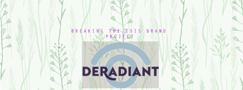 DERADIANT Logo Featured