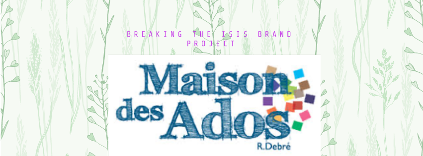 Maison des Adolescents Beyond the Horizon ISSG