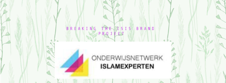 Netwerk Islamexperten Logo Featured