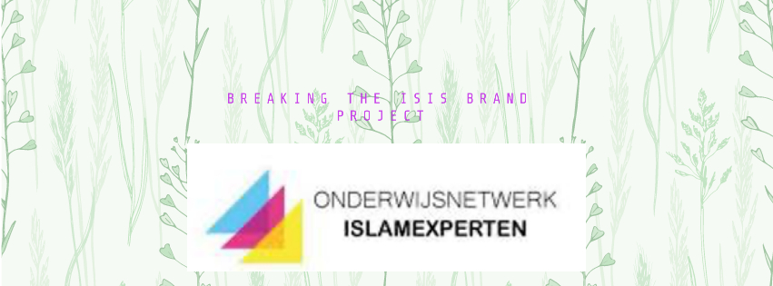 Netwerk Islamexperten Logo Featured