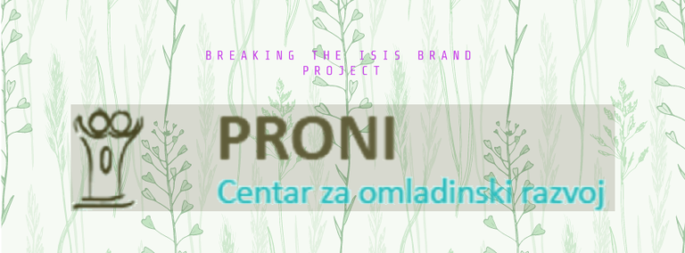 The PRONI Center for Youth Development BTH