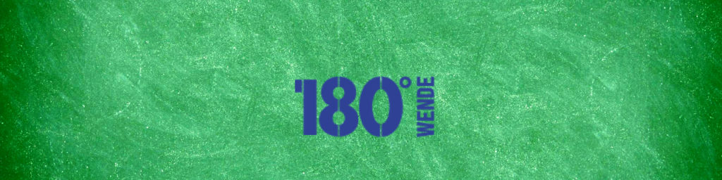 180 Logo Featured