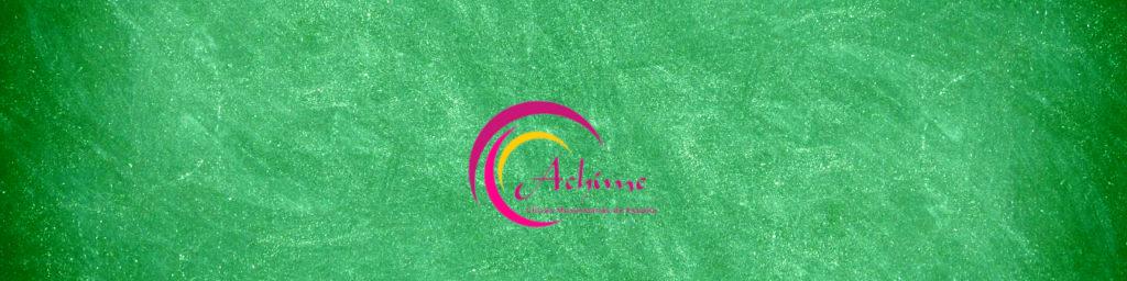 ACHIME (Asociación de Chicas Musulmanas de España) LOGO FEATURED