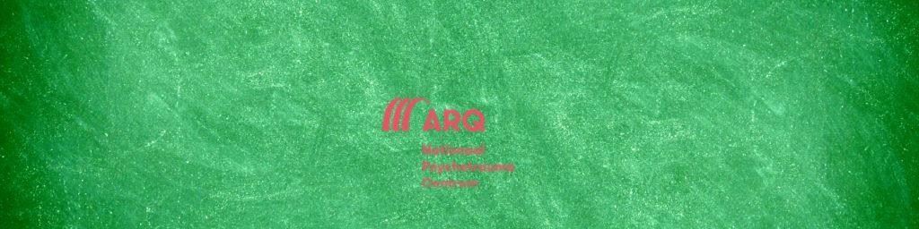 ARQ Nationaal Psychotrauma Centrum LOGO Featured