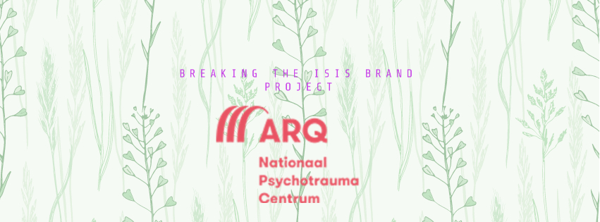 ARQ Nationaal Psychotrauma Centrum LOGO Featured