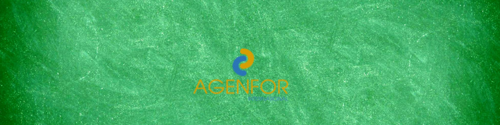Agenfor International Logo featured