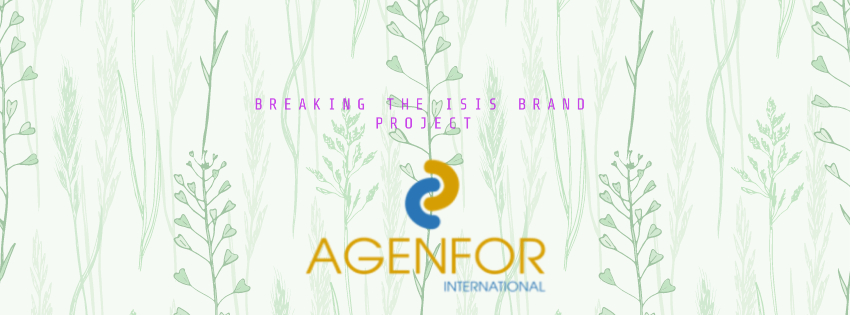 Agenfor International Logo featured