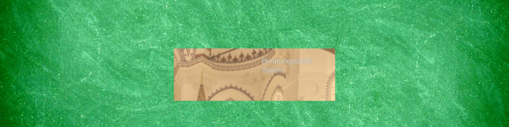 Beratungsstelle Bayern Logo Featured