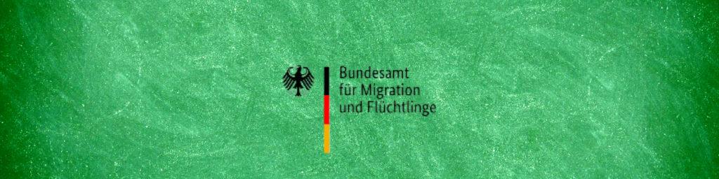 Beratungsstelle Radikalisierung Logo Featured