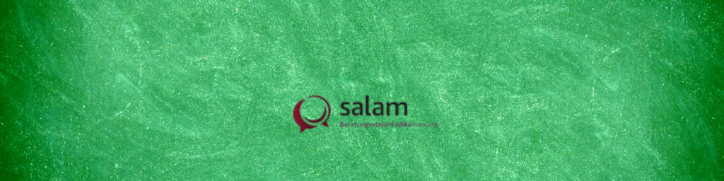 Beratungsstelle Salam Logo Featured