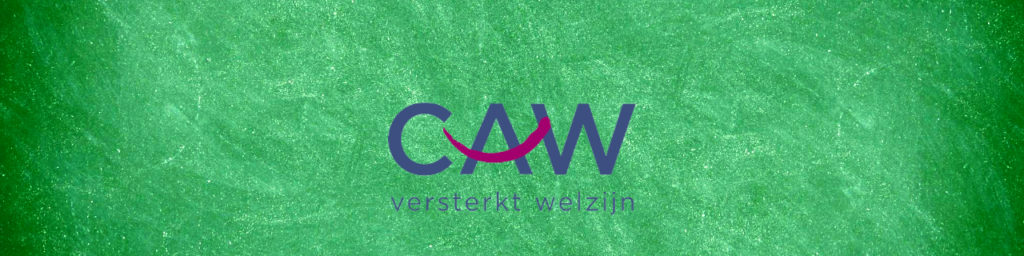 CAW Logo Featured