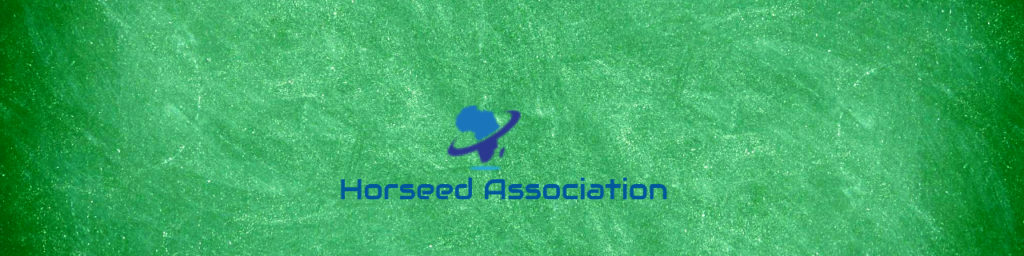 Horseed Association Logo Featured