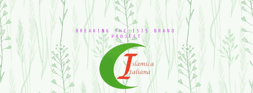 Confederazione Islamica Italiana Logo featured