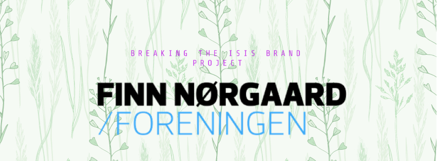 Finn Nørgaard Association Logo Featured