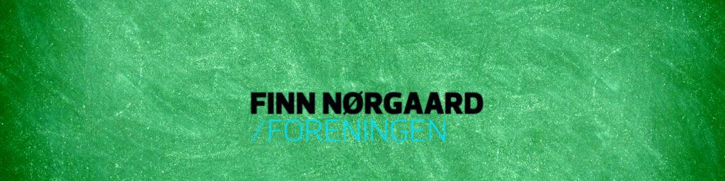 Finn Nørgaard Association Featured