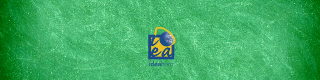 Ideaborn Logo Featured