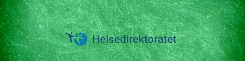 Norwegian Directorate of Health Department for Mental Health and Substance Abuse