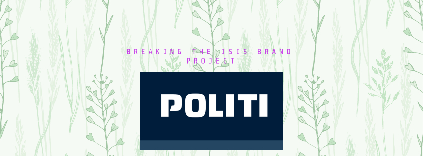 POLITI logo Featured