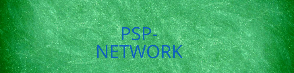 PSP-network Featured