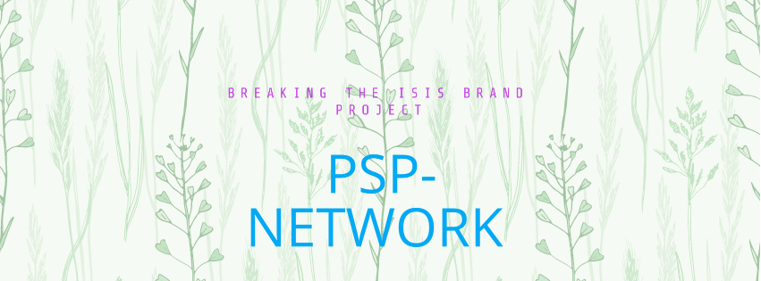 PSP-network Logo Featured