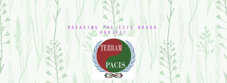 Terram Pacis Logo Featured