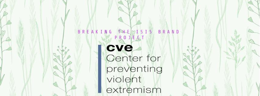 The Swedish Center for Preventing Violent Extremism Logo Featured