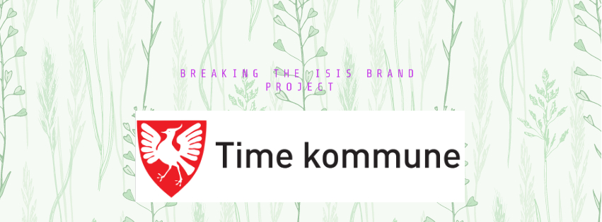 Time kommune Logo Featured