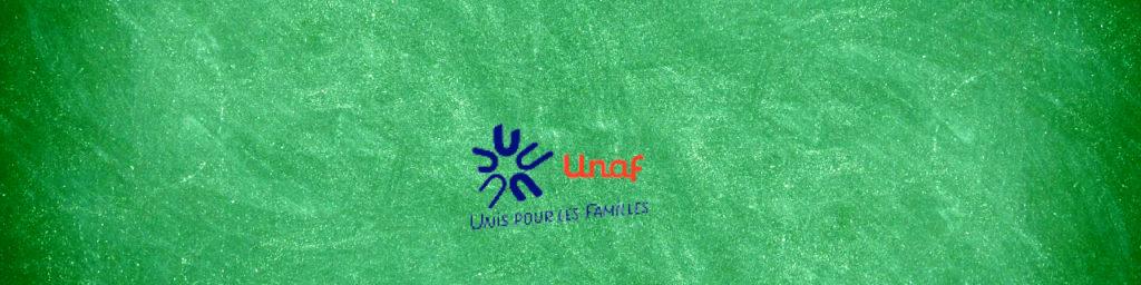 UNAF Logo featured