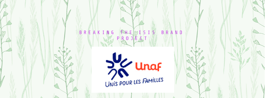 UNAF Logo featured