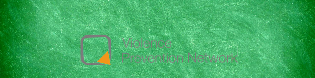 Violence Prevention Network Logo Featured